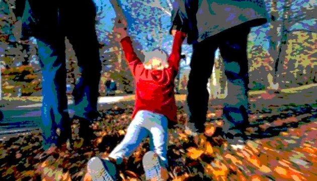 Чаще всего похитители детей используют три сценария