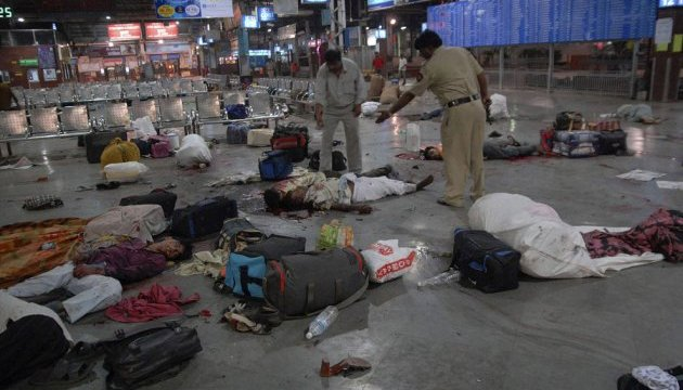 В Пакистане арестовали подозреваемого в серии терактов в Мумбаи