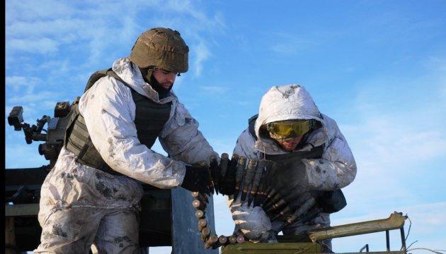 24 heures dans le Donbass: trois soldats ukrainiens ont péri aux combats acharnés avec les mercenaires russes