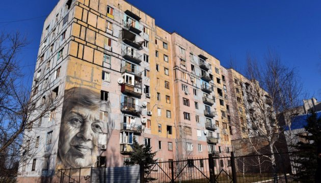 Жебривский: Из Авдеевки вывезли тяжелобольных, устанавливают генераторы и кухни