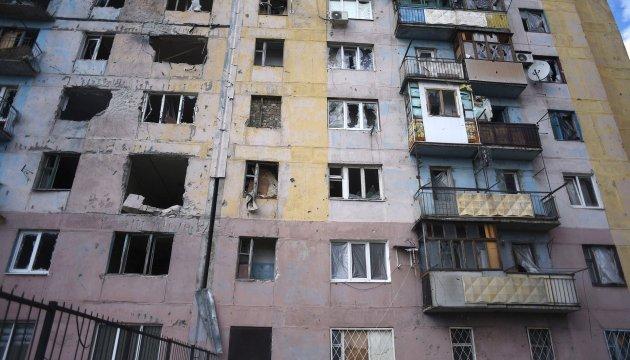 Эвакуация Авдеевки: подготовили 80 автобусов и два поезда