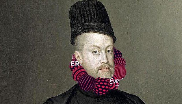 Соцсети оценили лого Евровидения: Отошли от шароварщины