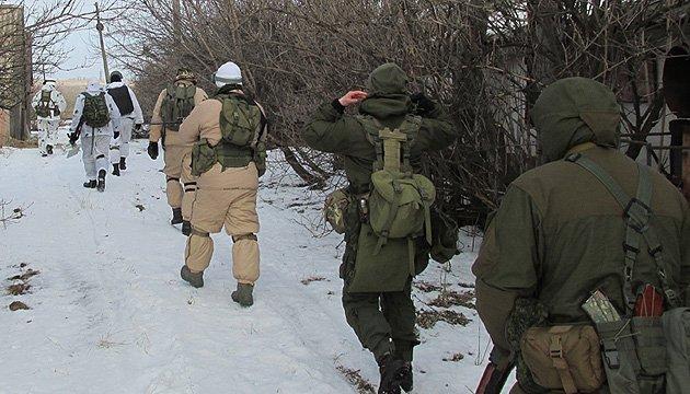 Окупанти посилили патрулі: кажуть, що у Донецьк масово проникли