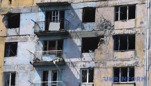 Из-за обесточивания Авдеевке грозит гуманитарный кризис