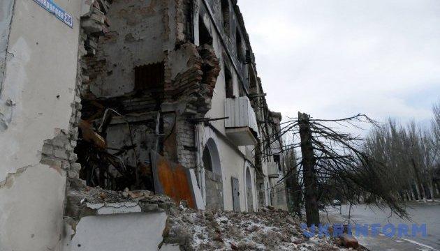 Сутки в АТО: боевики накрыли зенитным огнем Троицкое