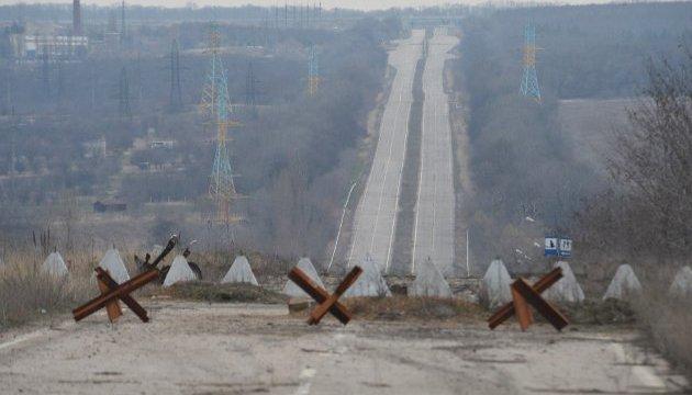О полномасштабной эвакуации из Авдеевки пока речь не идет - Жебривский