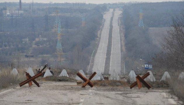 Berlín insta a un cese inmediato de los combates en el Donbás