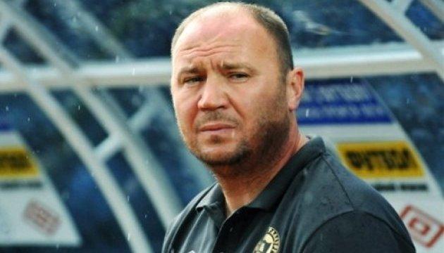 Украинский тренер возглавит белорусскую команду