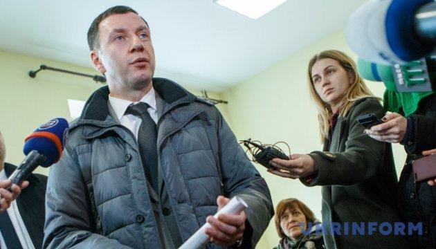 Заместителя мэра Ужгорода посадили под домашний арест