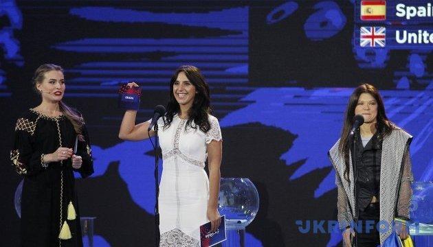 Джамала виступить на Євробаченні тричі - вперше в історії конкурсу