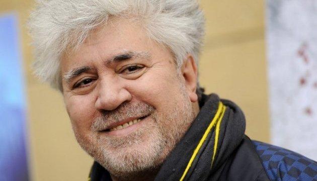 Журі Каннського кінофестивалю очолить Педро Альмодовар