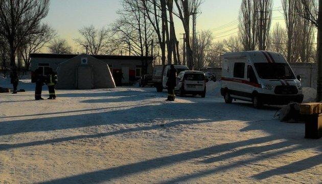 Из Авдеевки эвакуировали почти 150 человек