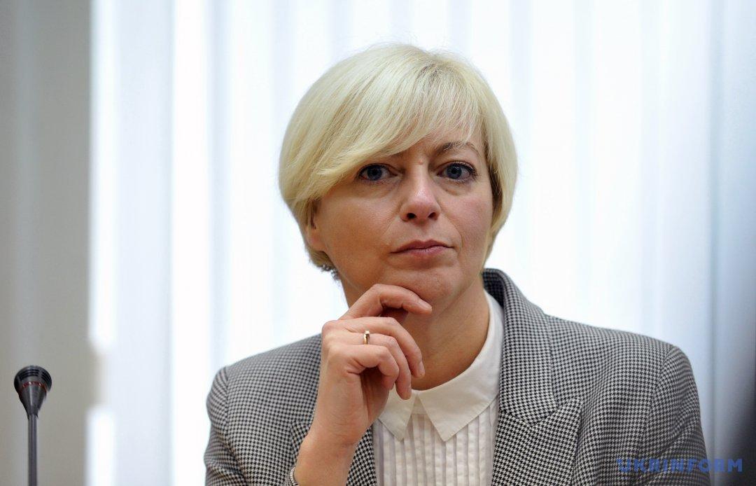 Яніна Левковська