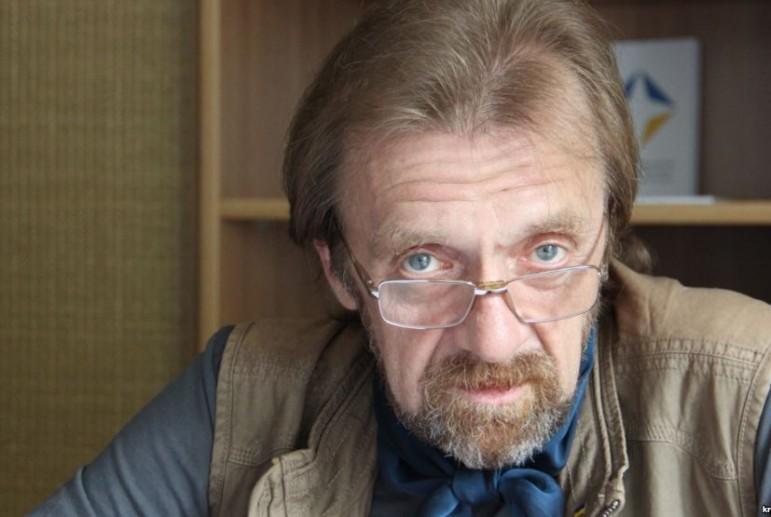 Андрій Клименко, юрист, головний редактор сайту BlackSeaNews