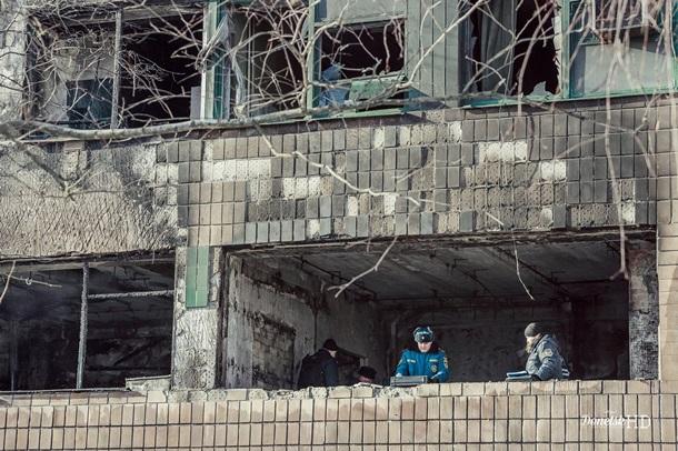 Місце вбивства Михайла Толстих (