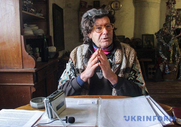 Крістоф Лакарен де Фаб'яні