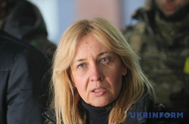 Иванна Дедюра