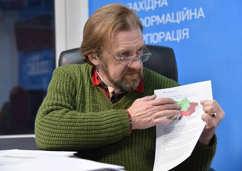 Андрій Клименко // Фото: ZIK