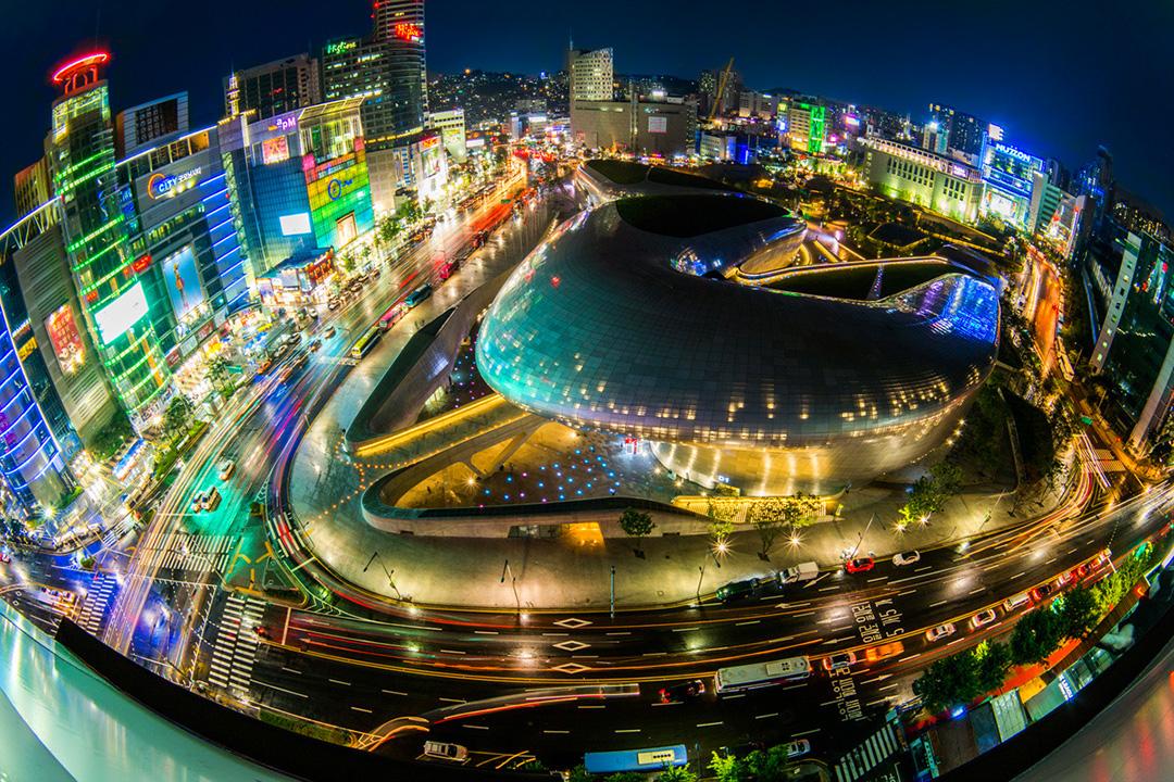 Південна Корея. Сеул