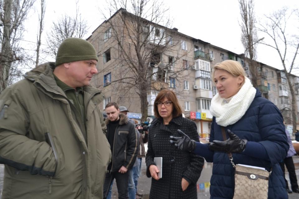 Евродепутат передаст вГаагу свидетельства русской агрессии наДонбассе