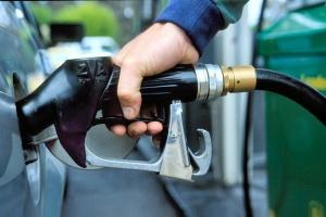 Бензин А-95 на АЗС Киевщины стоит 25,79-29,99 гривни