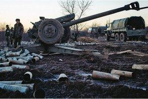Окупанти кинуть цивільних рити фальшиві окопи на Донбасі — розвідка