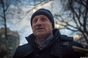 Журналист Семен получил постановление о снятии судимости в оккупированном Крыму