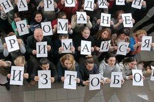 Олександр Харченко: Три «чому?» про Романа Сущенка