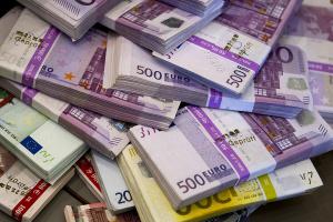 Україна отримала €600 мільйонів макрофінансової допомоги від ЄС – Зеленський