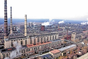 Сєвєродонецька ТЕЦ може залишитися взимку без газу