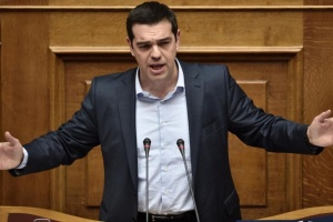 Правительство Греции получило вотум доверия