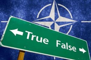 На дезінформацію й пропаганду НАТО відповідатиме фактами та правдою – Столтенберг