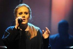 Адель анонсувала перші за п'ять років концерти