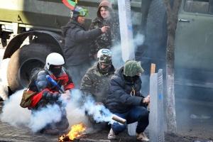 К годовщине Евромайдана покажут истории погибших героев