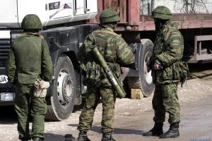 Шість років тому почалася відкрита фаза окупації Криму