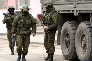 Росія провела в окупованому Криму навчання із застосуванням ракет