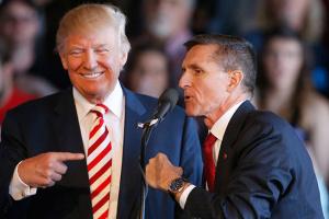 Трамп таки помиловал своего экс-советника Флинна