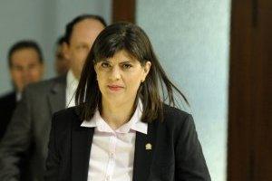 Экс-главу антикоррупционного директората Румынии одобрили на пост главного прокурора ЕС