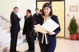 Франція підтримає кандидатуру Румунії на посаду головного прокурора ЄС