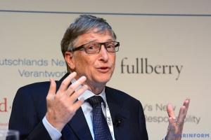 Білл Гейтс спрогнозував терміни закінчення пандемії