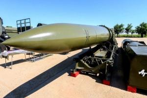 США призывают Россию уничтожить крылатые ракеты