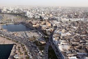 У боях за Триполі загинули щонайменше 205 осіб, 913 — поранені