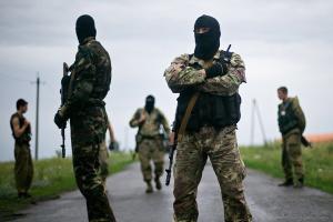 """Окупанти проводять на Донбасі військові навчання одночасно з """"Кавказ-2020"""""""
