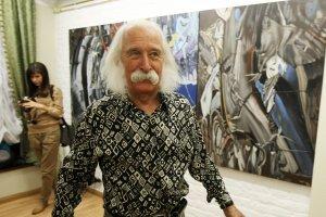 У Мадриді пройде виставка картин Івана Марчука