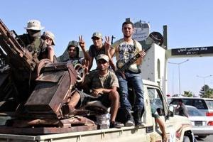 У Лівії  викрали групу туніських нафтовиків