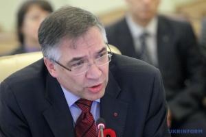 Журналист не точно передал слова министра об использовании Украиной помощи Канады - посол
