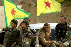 Сирійські курди готові відійти від кордону з Туреччиною