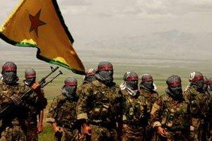 Сирийские курды отвергли создание зоны безопасности под контролем Турции