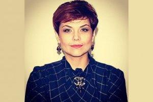 Олександра Решмеділова