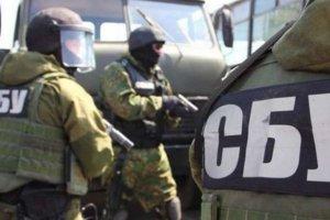 乌克兰安全局关闭播放普京电视节目的基辅地下电视中心